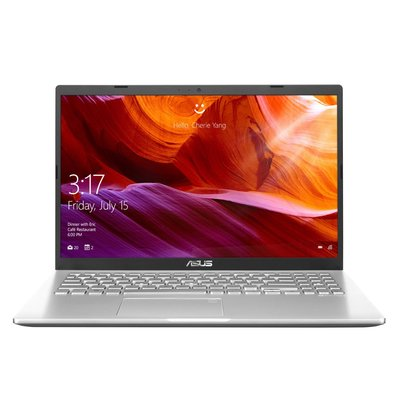 Asus Notebook 15.6inch - FHD - i5 - win10